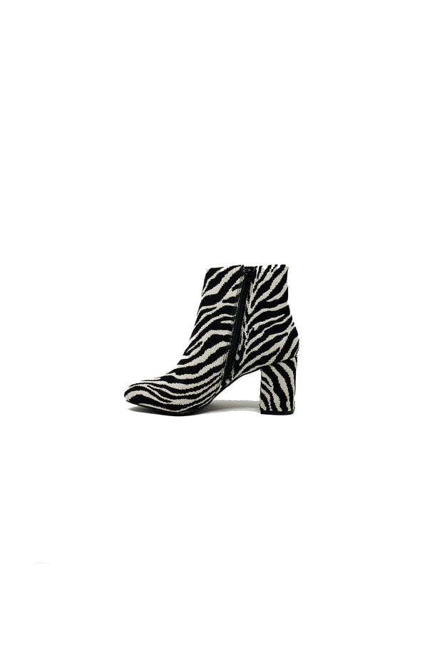 Andrea Woven Bootie - Phoebe Jane