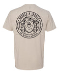 H&T Men's Explore T-Shirt