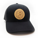 H&T Aim. Shoot. Reload. Patch Hat