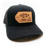 H&T Perch Patch Hat