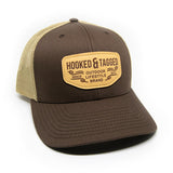H&T OLB Patch Hat