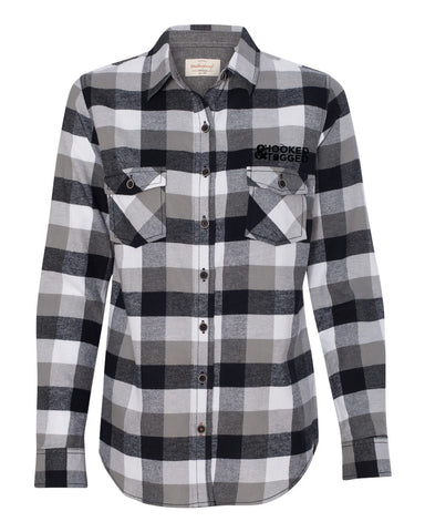 H&T Women's Weatherproof Flannel