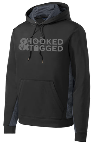 Youth Sport Hooded Pullover