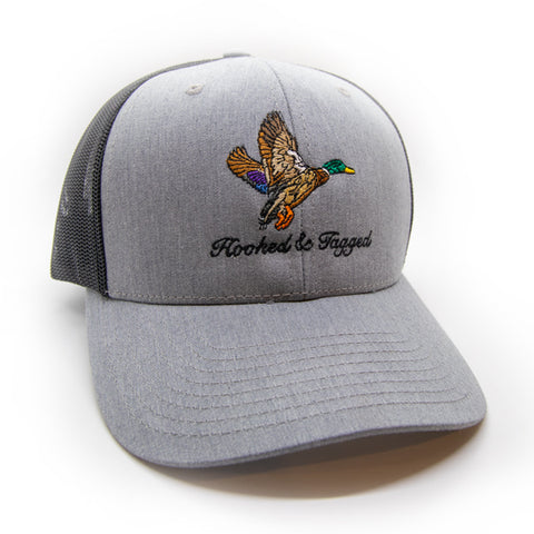 H&T In-Flight Embroidered Hat