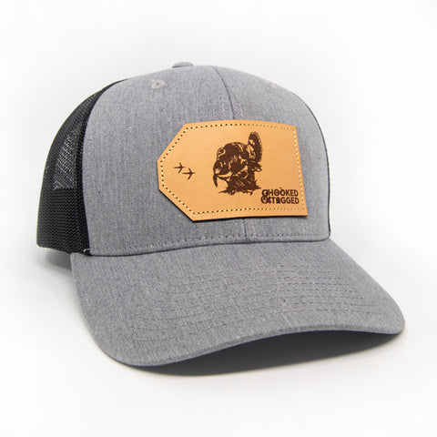 H&T Turkey Patch Hat