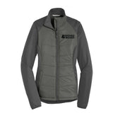 H&T Women's Hybrid Jacket