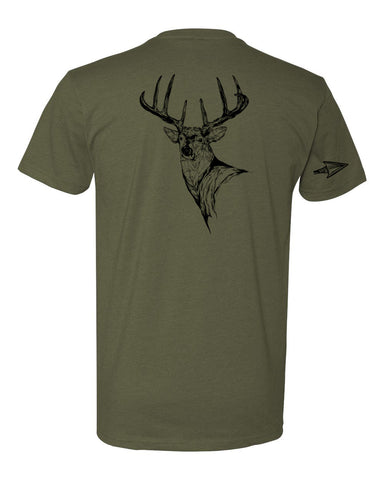 H&T Buck T-Shirt