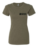 H&T Women's Fish & Game T-Shirt