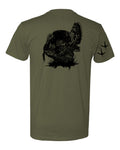 H&T Turkey T-Shirt