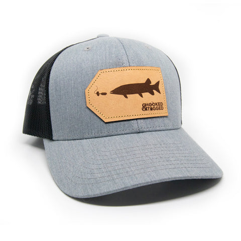 H&T Predator Patch Hat