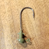 Ned Head 1/4 oz Jig Heads