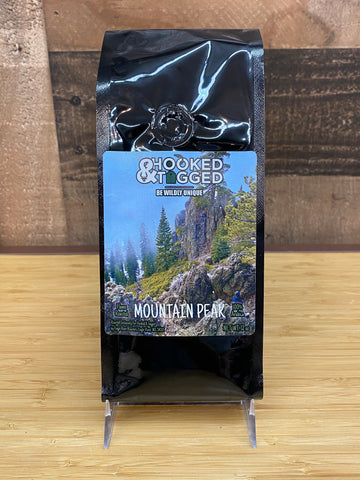 Mountain Peak Medium Roast Coffee