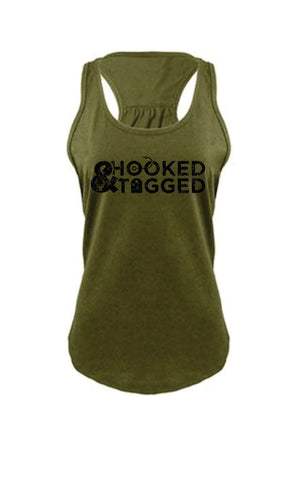 H&T Tactical Tank Top