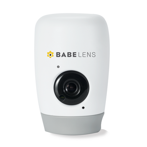 1080P WiFi Wireless Baby Camera Monitor, HD Security Video, Two-Way Talk, Night Vision, Remote Surveillance