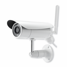 Load image into Gallery viewer, Bullet Pro Waterproof Outdoor Network Surveillance IP Camera-PHYLINK PLC-336