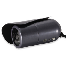Load image into Gallery viewer, Outdoor/Indoor Bullet WiFi Security Camera in Grey, Phylink PLC-335