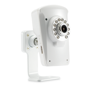 1080P Home Security Cameras Wireless, Cube Cameras Support 5.8G and 2.4G WiFi, PLC-233