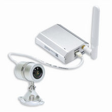 Load image into Gallery viewer, Mini Outdoor Camera with Fisheye Lens/Wide Angle, Phylink PLC-134