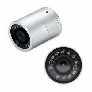 Mini Outdoor Camera with Night Vision, Video Recording and Motion Alerts, PHYLINK PLC-133