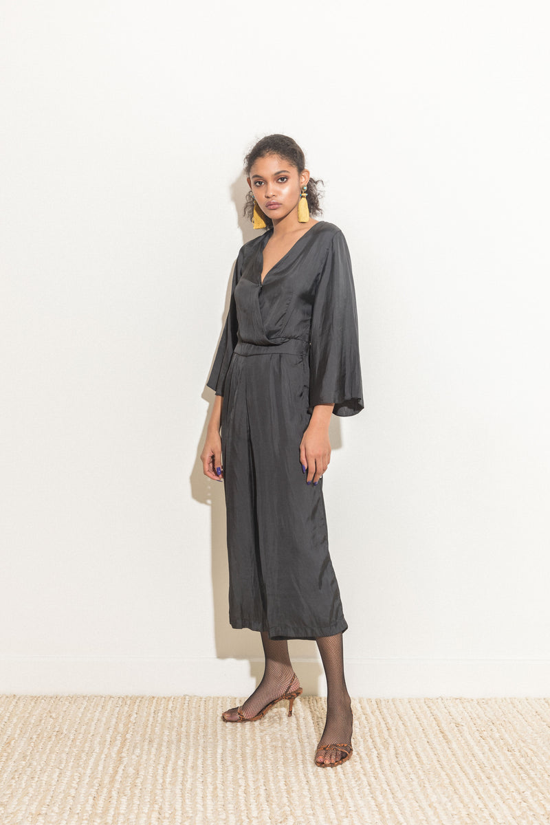 Light-weight Jumpsuit