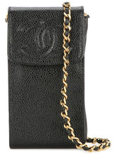 Load image into Gallery viewer, Chanel Vintage Chain Shoulder Bag Phone Case