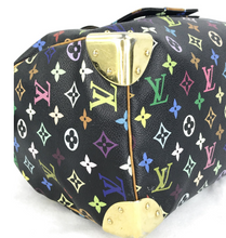 Load image into Gallery viewer, Louis Vuitton Multicolor Speedy 30