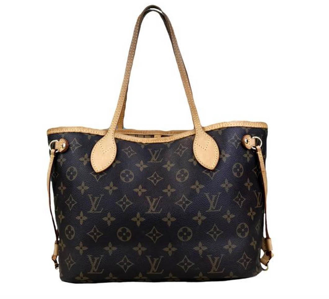Louis Vuitton Mini Neverfull