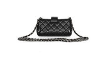 Load image into Gallery viewer, Chanel Lucky Charms Phone Crossbody Bag