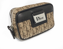 Load image into Gallery viewer, Christian Dior Vintage Monogram Pouch