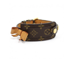 Load image into Gallery viewer, Louis Vuitton Monogram ID bracelet