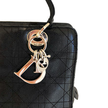 Load image into Gallery viewer, Vintage Lady Dior Cannage Satchel