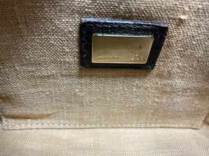 Fendi Zucca Mini Spy Bag