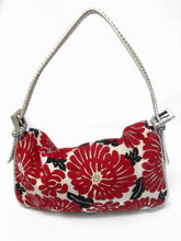 Load image into Gallery viewer, Fendi Floral Baguette