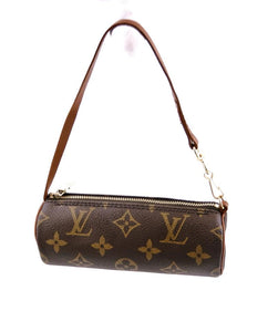 Louis Vuitton Monogram Papillon Mini