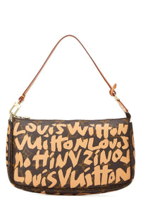 Louis Vuitton x Stephen Sprouse Graffiti Pochette