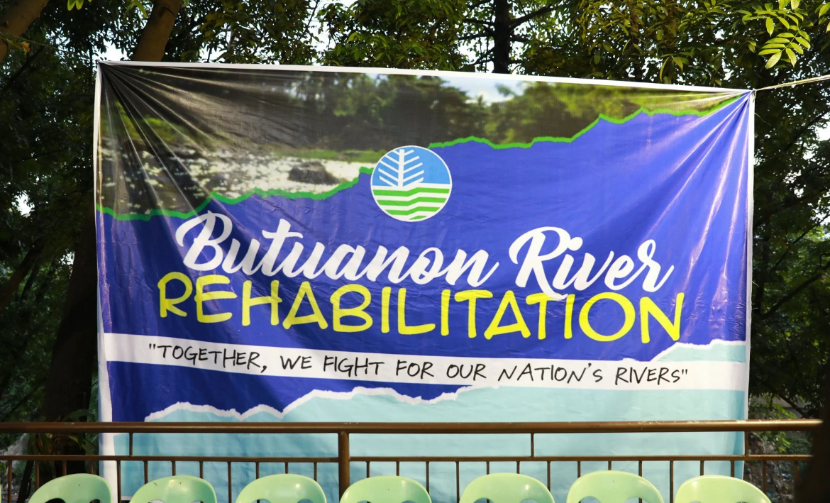 Butuanon River Clean Up