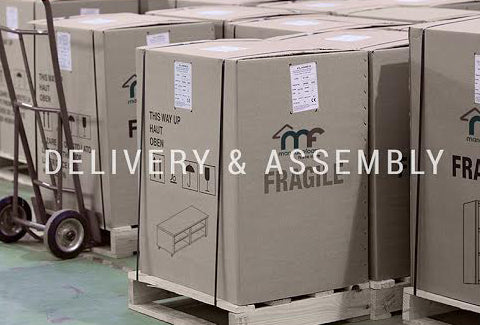 Delivery & Assembly