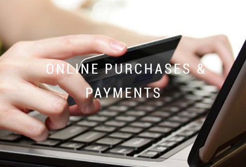 Online Purchase and Payments