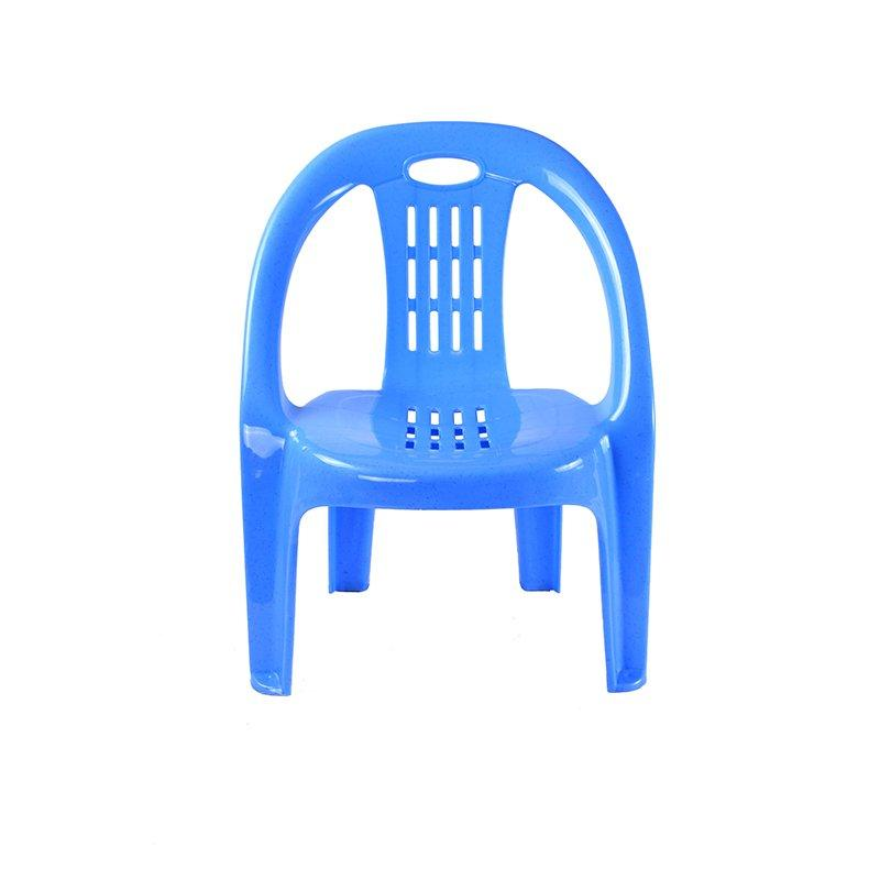 Eliza Kids Chair - Blue