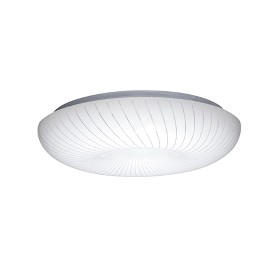 8013/12W 3124 Plastic Ceiling Lamp - Mandaue Foam
