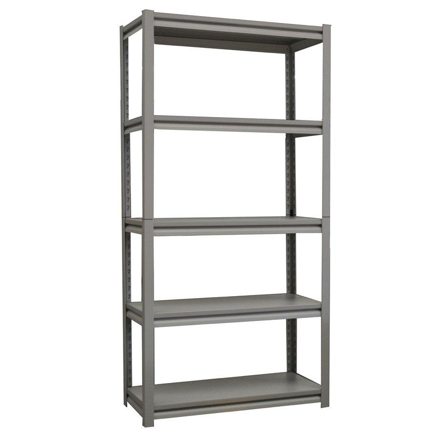 Magnus 5 Tier Adjustable Metal Rack