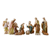 07716YSH Nativity Set 15""