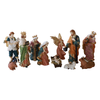 09924SH 11/S 15'Nativity Set