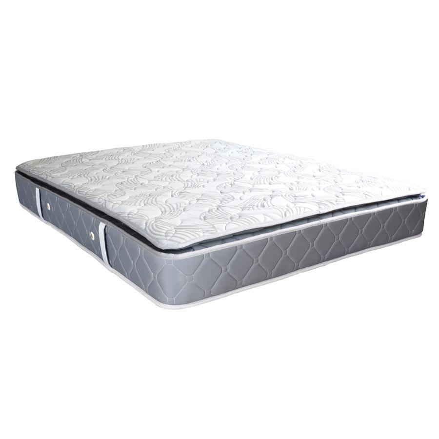 Gala Hotel Quality Pocket with Padding Spring Mattress - Mandaue Foam