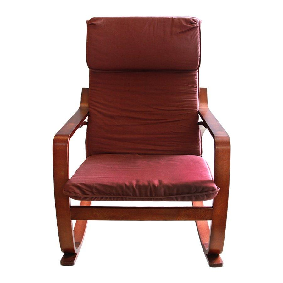 TXRC-01 ROCKING CHAIR - COFFEE