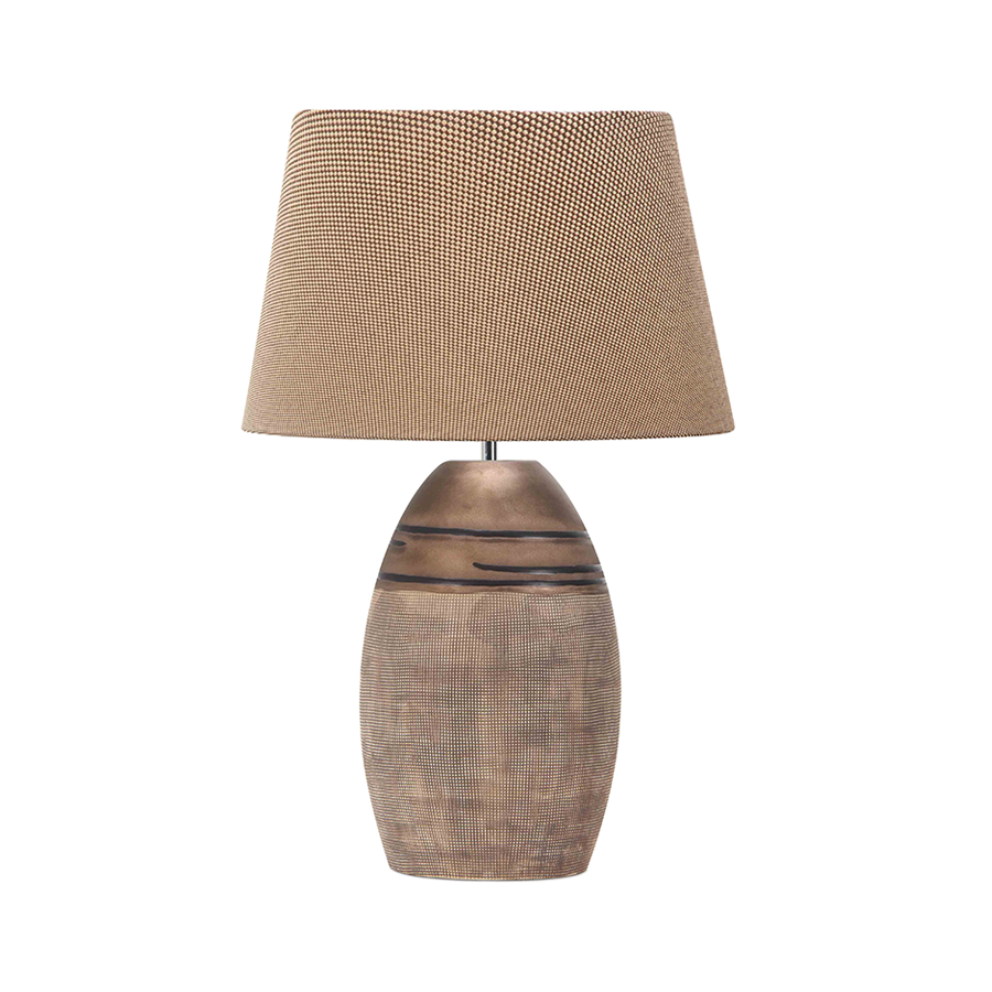 1DH3547 Ceramic Table Lamp