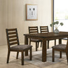 Heywood 6 Seater Dining Set