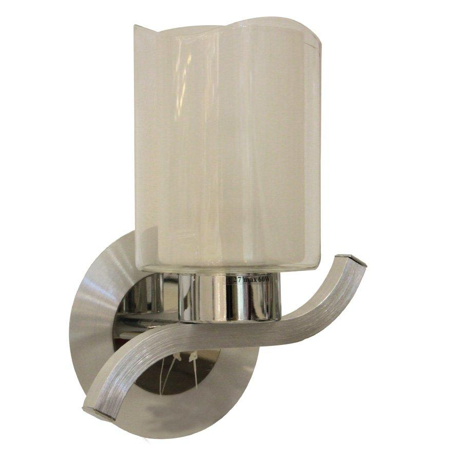 AL838-1W Glass Wall Lamp