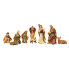 28-09400Y9SH13 11/Set 21IN. Nativity Asst.