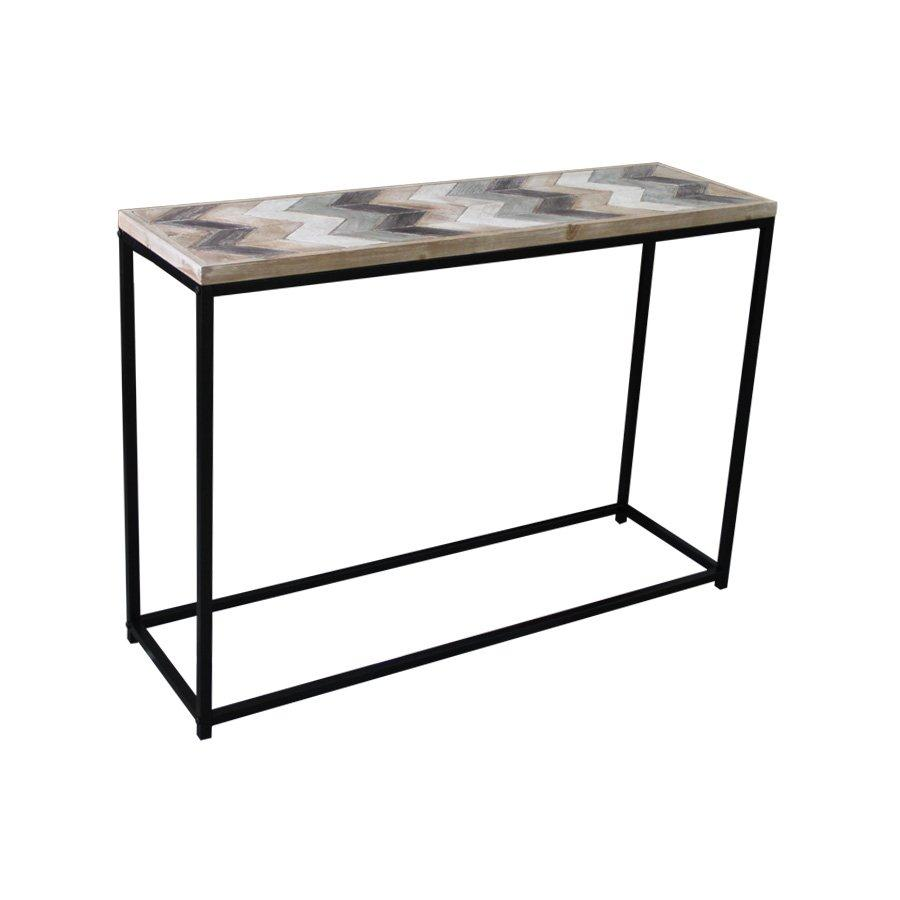 Corbett Console Table - Printed
